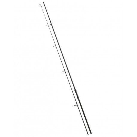 Wędka Daiwa Black Widow Carp - 13ft/3,90m 3,50lb