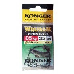 Przypon Konger Wolfram Strong 35cm/35kg