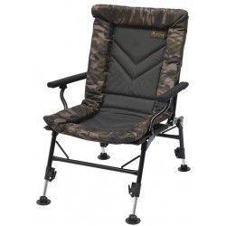 Fotel Prologic Avenger Comfort Camo Chair W/Armrests&Covers