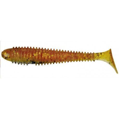 Przynęta gumowa Konger Grubber Shad 7,5cm, kolor: 017