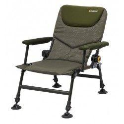 Krzesło Prologic Inspire Lite-Pro Recliner Chair With Armrests 140 kg