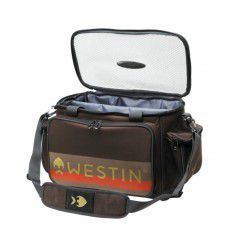 Torba Westin W3 Accessory Bag Large Grizzly Brown/Black