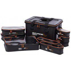 Torba Savage Gear WPMP Lure Carryall Kit 9pcs XL