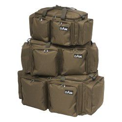 Zestaw toreb DAM XT1 Carp Carryall Assortment 15pcs