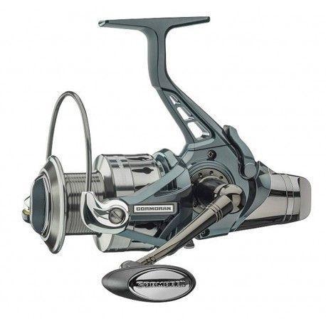 Kołowrotek Cormoran OTX-BR 6PiF 8000