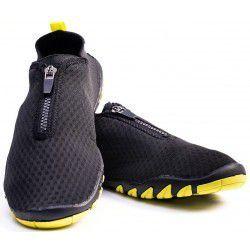Buty Ridge Monkey APEarel Dropback Aqua Shoes Black
