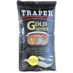 Zanęta Traper Explosive Gold (1kg)