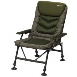 Fotel Prologic Inspire Relax Chair with Armrests 140 kg