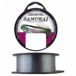Żyłka Daiwa Samurai Pstrąg 0,25mm/500m