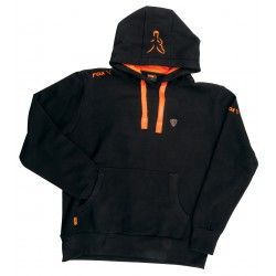 Bluza Fox Black&Orange Hoody Rozm.XL