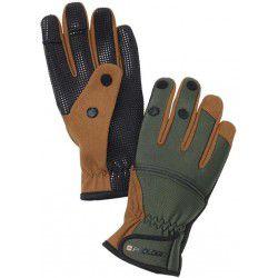 Rękawice neoprenowe Prologic Neoprene Grip Glove Green/Black