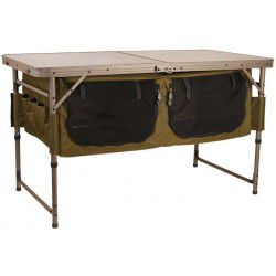 Stolik Fox Session Table with Storage