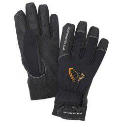 Rękawice Savage Gear All Weather Glove Black