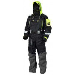 Kombinezon pływający Westin W4 Flotation Suit Jetset Lime