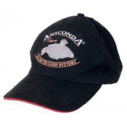 Czapka z daszkiem Anaconda Base Cap