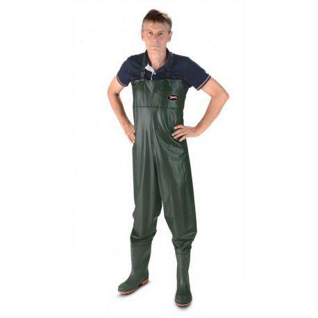 Spodniobuty Saenger PVC rozm. 42