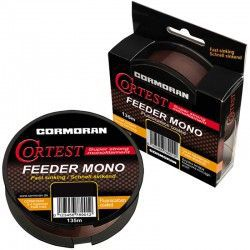 Żyłka Cormoran Cortest Feeder Mono Tonąca 0,22mm/135m