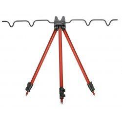 Trójnóg teleskopowy Cormoran feeder 50-110cm