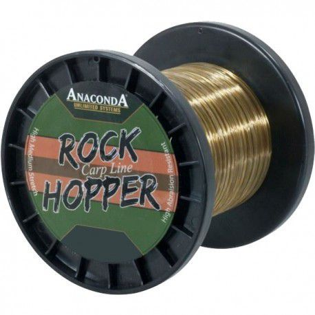 Anaconda Rockhopper Line 0,25mm/1200m