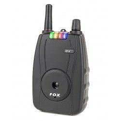 Centralka Fox Micron MXR+ Receiver Multi Led