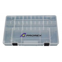Pudełko na przynęty Daiwa Prorex 36x22.5x5.5cm