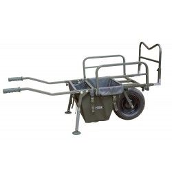 Wózek Transportowy Fox Royale Carp Barrow XT with Barrow Bag