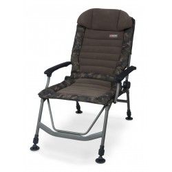 Fotel Fox FX Camo Super Deluxe Recliner Chair