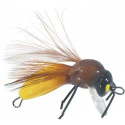 WOBLER IRON CLAW Insect Lures WASP 3 cm, kolor 1