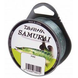 Żyłka Daiwa Samurai Szczupak 0,30mm/450m