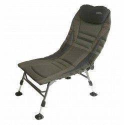 Fotel Aluminiowy Daiwa Infinity Model 18700-100