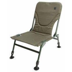 Fotel karpiowy black widow 43x47x51,5cm