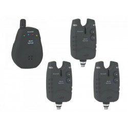 Zestaw Sygnalizatorów ANACONDA GSX-R4 3+1