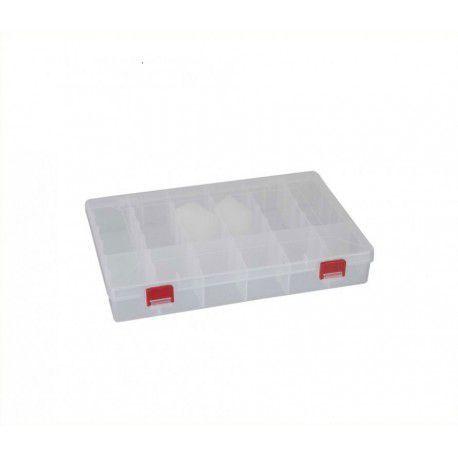 Pudełko, organizer IRON CLAW Gear Box 2 275x195x45