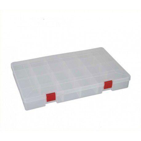 Pudełko, organizer IRON CLAW Gear Box 4 358x235x80