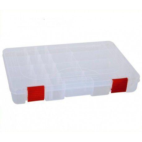 Pudełko, organizer IRON CLAW Gear Box 5 275x180x40
