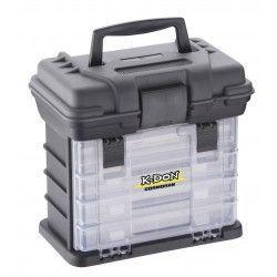 Pudełko na akcesoria Cormoran K-Don Model 1005