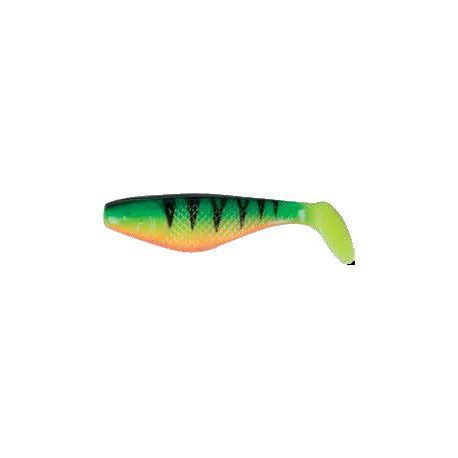 Przynęta gumowa IRON CLAW Belly Boy 5 cm, kolor FT