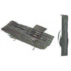 Pokrowiec Anaconda 3 Section Travel Rod System 134cm