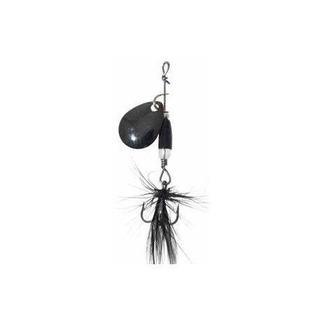 Spinner IRON CLAW Bull-it Spinner 0 BN 2,5 g