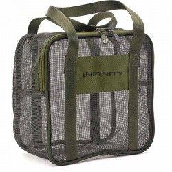 Torba na kulki Daiwa Infinity Boilie Mesh Dry Bag XL