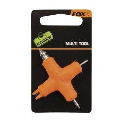 Wielofunkcyjne narzędzie Fox Multi Tool