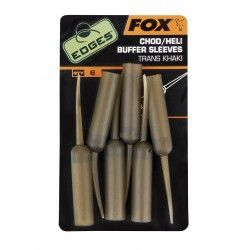 Nasadka Fox Chod/Heli Buffer Sleeves (6szt.)