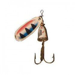 Spinner IRON CLAW Bell Spinner PE rozm.1