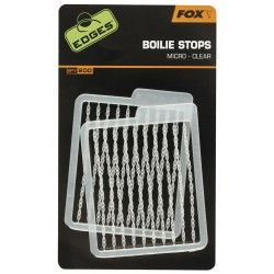 Stopery Fox Boilie Stops Micro