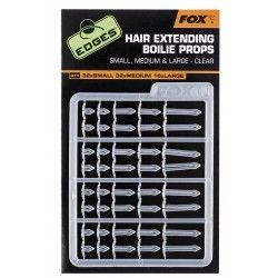 Stopery Fox Extending Boilie Prop S, M, L (80szt.)