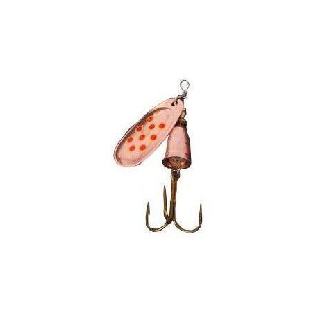 Spinner IRON CLAW Bell Spinner CR rozm.5