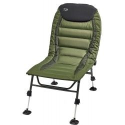 Fotel Daiwa Infinity Adjustable Aluminium Chair model 18701-100