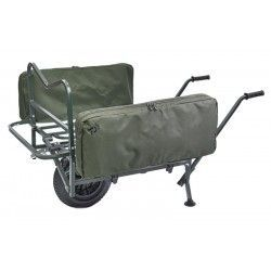 Wózek transportowy Infinity Foldloader Wheelbarrow model 18701-400