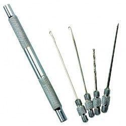 Multi narzędzie Anaconda Multi Tool 4 in 1