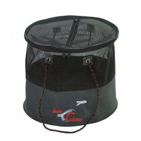 Składane wiadro Iron Claw Floating Barrel